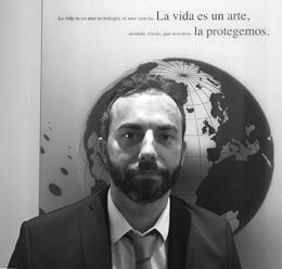 Diego Vidal