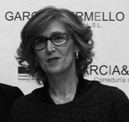 Patricia Santamaría