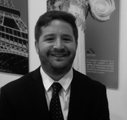 Daniel Viesca