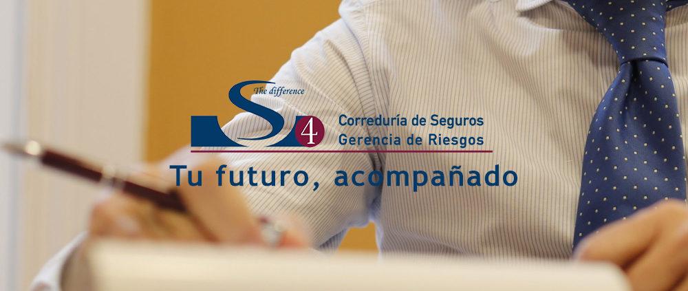 S4, tu futuro acompañado